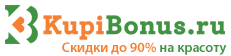 KupiBonus - Клиенты для вашего бизнеса!