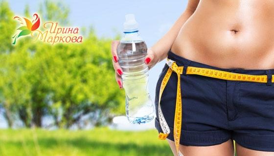 Как похудеть и набрать мышц