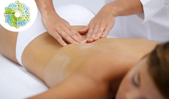 Протрузия лечение массаж