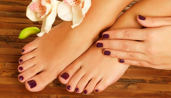 "beautiful feet nails images в""– 41"