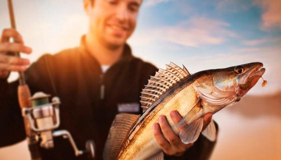 купон на платную рыбалку