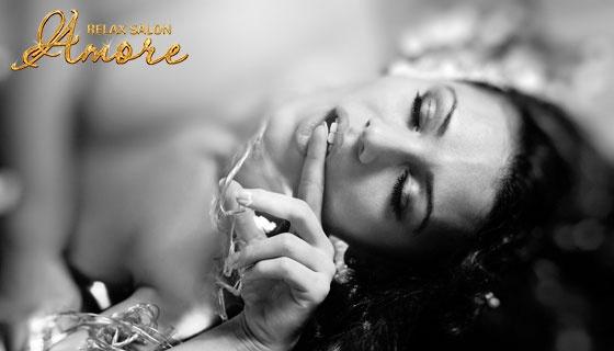 эротический массаж на уралмаше