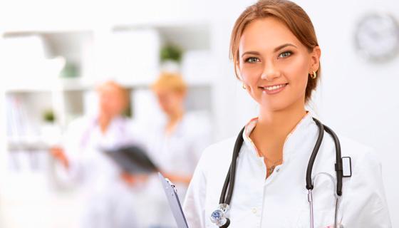 Маммография в медицинском