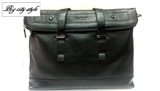 1ad34bb17d71 Эксклюзивные кожаные сумки и клатчи Bally, Prada, Versace со скидкой до 73%