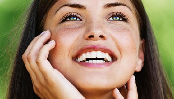 стоматологические виниры из композитного материала