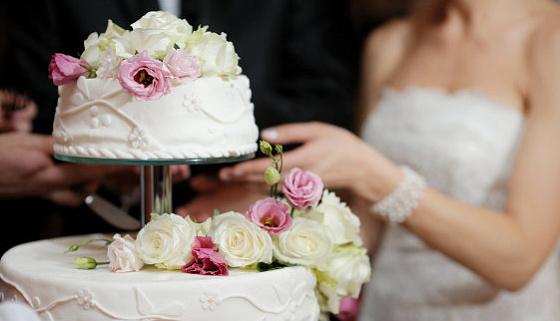 Свадебные торты фото и цены в тольятти