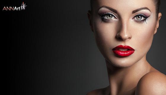 Картинки по перманентному макияжу