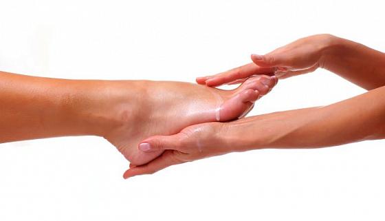 Заболевания ногтей на руках и ногах