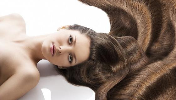 Молочное лечение волос