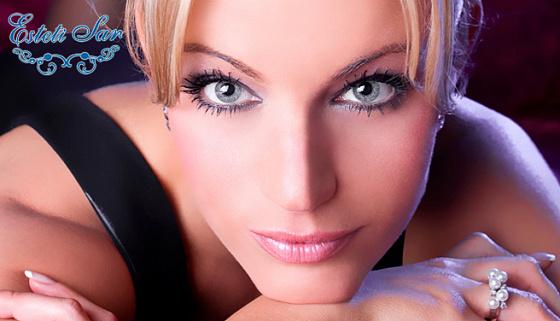 Прекрасная кожа лица